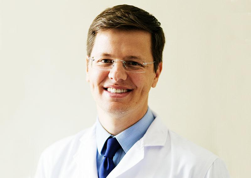 Dr. Luís Felipe Piovesan
