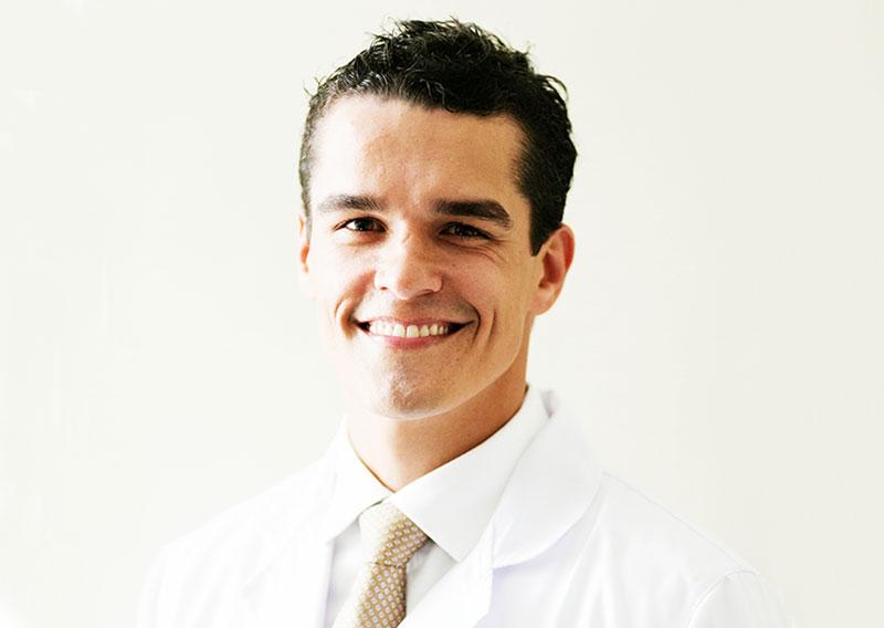Dr. Ricardo Kupka da Silva