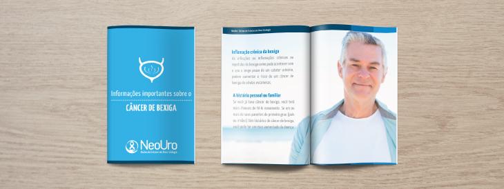 E-book – informações importantes sobre o Câncer de Bexiga