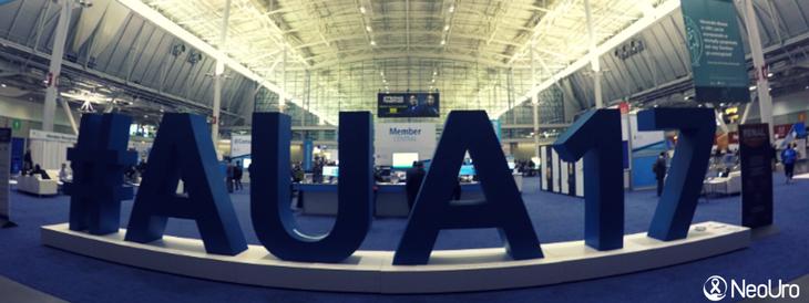 Equipe NeoUro vai a Boston para congresso americano (AUA)