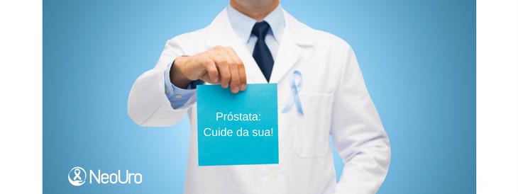 Câncer de próstata: como e por que classificá-lo?