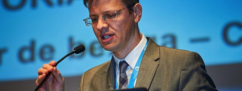 Casos sobre Câncer de Bexiga no Congresso Brasileiro de Urologia coordenados pelo Dr. Luís Felipe Piovesan