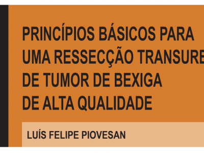 NeoUro colabora com publicação da Sociedade Brasileira de Urologia (SBU)